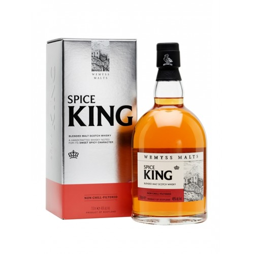 Spice King - Blended Malt