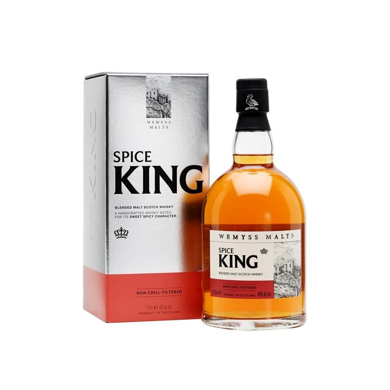 Spice King - Blended Malt