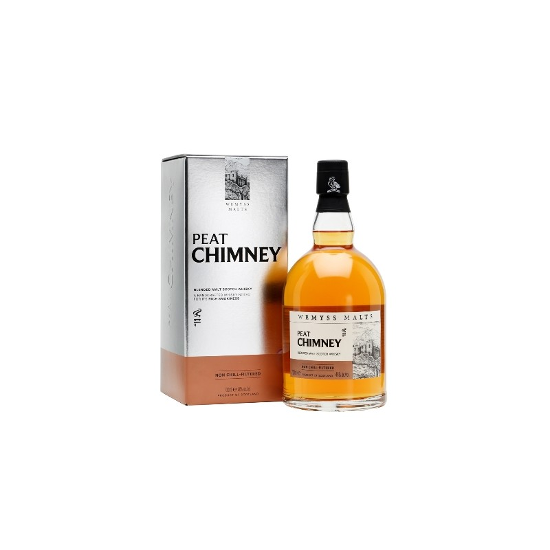 Peat Chimney - Blended Malt