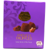 Ballotin de Truffes au caramel - 100g
