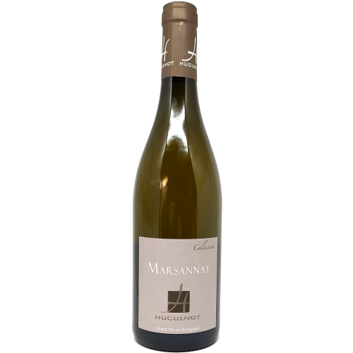 Domaine Huguenot Collection - Marsannay Blanc - 2017