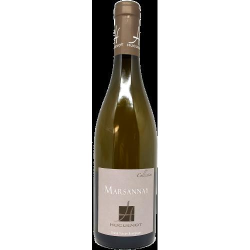 Domaine Huguenot Collection - Marsannay Blanc - 2017