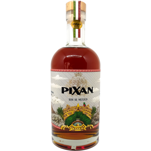 Pixan 6ans finition Wine - Mexique