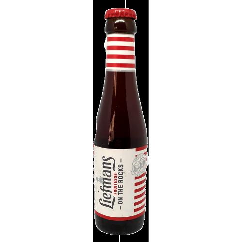 Bière Fruitée - Liefmans - 25cl