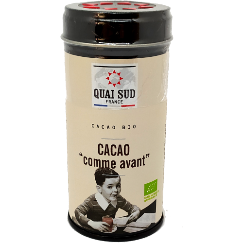 "Cacao ""Comme Avant"" - 100g"