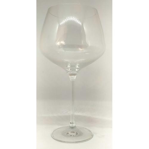 Verre à vin - Type Bourgogne