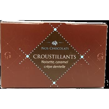 Croustillans Noisettes - 100g