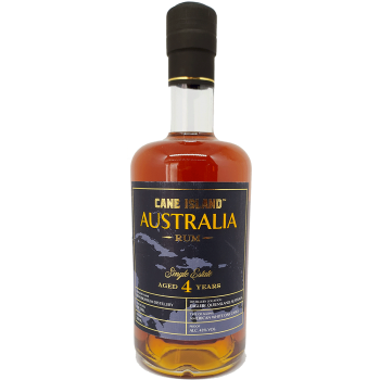 Cane Island 4 ans Single Estate - Australie