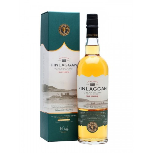 Finlaggan Old Reserve - Single Malt