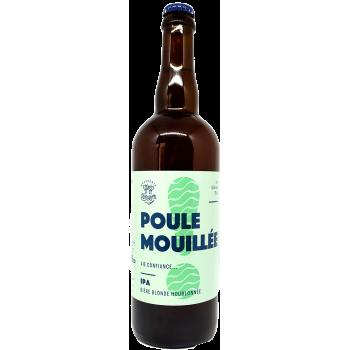 Poule Mouillée - Bière IPA - 75cl