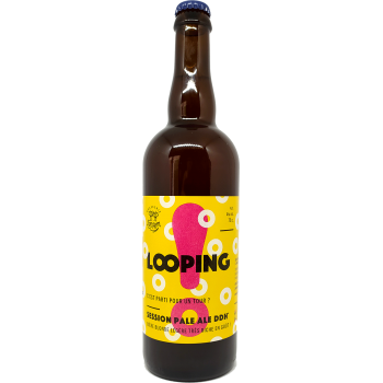 Looping - Bière - 75cl