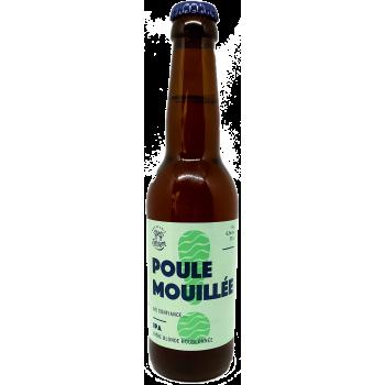 Poule Mouillée - Bière IPA - 33cl