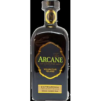 Arcane Extraroma - Ile Maurice