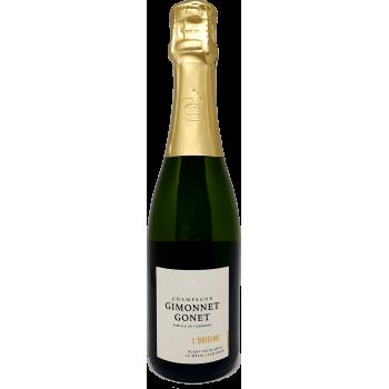Gimonnet Gonet L'Origine - Brut - Champagne