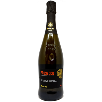 Prosecco by Tosti - Extra Dry