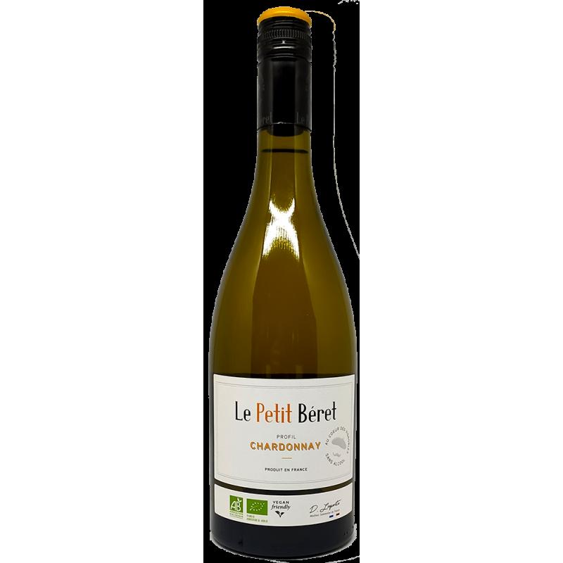 Le Petit Beret - Chardonnay