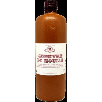 Distillerie Persyn Genièvre de Houlle - Carte Dorée - 50cl