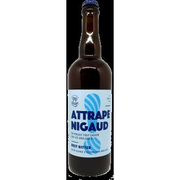 Attrape Nigaud - Bière Blonde - 75cl