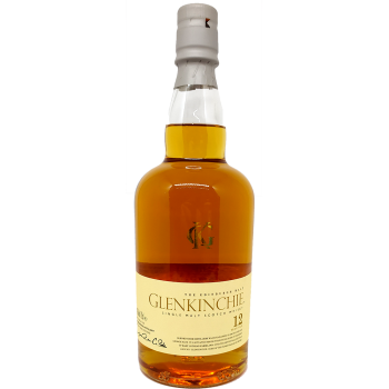 Glenkinchie 12ans - Ecosse