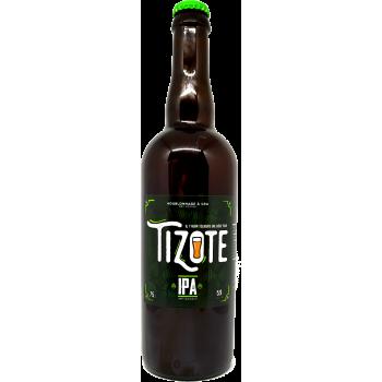 Tizote IPA - Bière IPA - 75cl