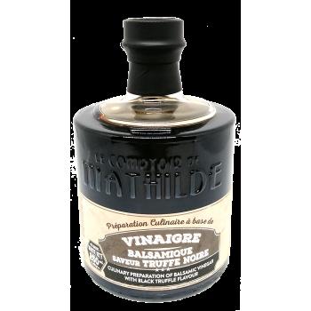 Vinaigre Balsamique saveur truffée noire
