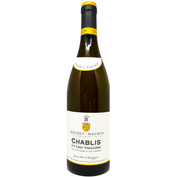 Domaine Doudet - Chablis 1er Cru - 2018