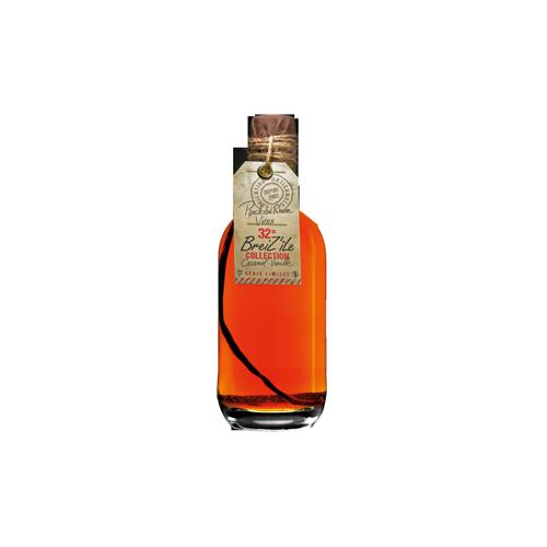 Breiz'île - Caramel Vanille