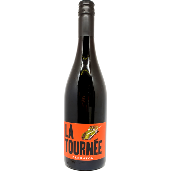 Vin de France - La Tournée - 2019