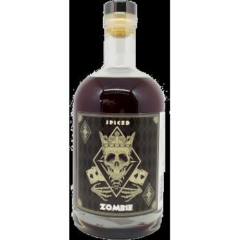Zombie Spiced - Rhum