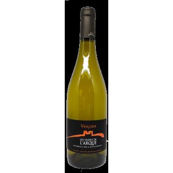 Pays d'oc - Les Vignes de l'Arques Viognier - Blanc 2020
