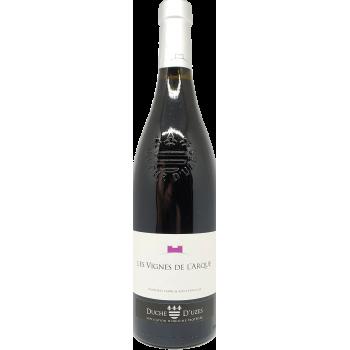 Duché d'Uzes - Les Vignes de l'Arques - 2019