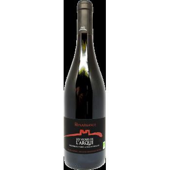 Cévennes - Les Vignes de l'Arques Renaissance - 2019
