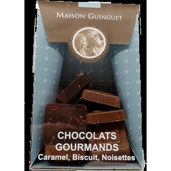 Chocolats Gourmands - 100g