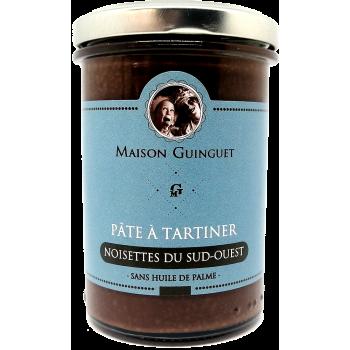 Pâte à Tartiner Noisettes - 230g