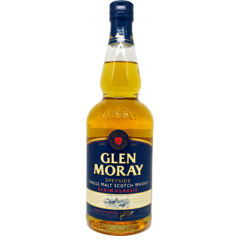 Glen Moray Elgin Classic - Single Malt Ecosse