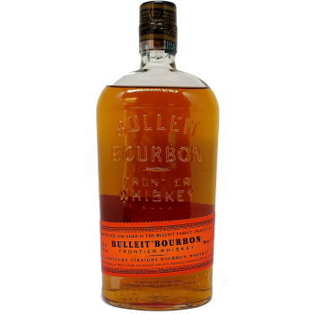 Bulliet - Bourbon Kentucky