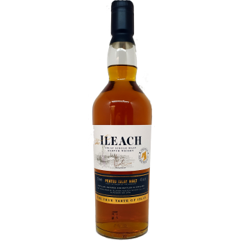 Ileach - Single Malt Ecosse