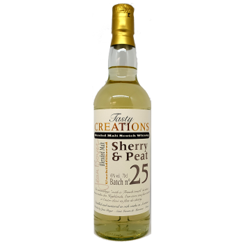 Batch n°25 - Blended Malt Ecosse
