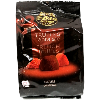 Truffes Nature - 150g
