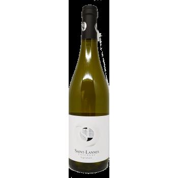 Domaine Saint-Lannes Signature - Côtes de Gascogne - Blanc 2020