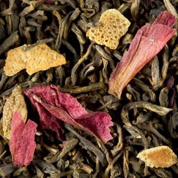 Thé Vert - Thé des Riads - 100g