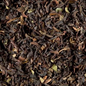 Thé Noir - Darjeeling B.O.P  100g