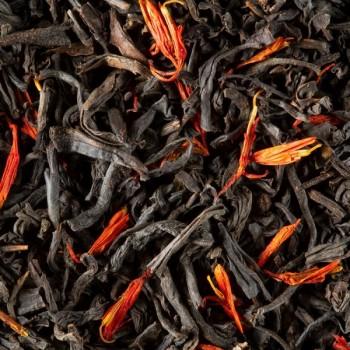Thé Noir - Fruit de la Passion  100g
