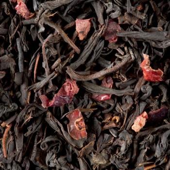 Thé Noir - 4.5.6 Cueillir des Cerises  100g