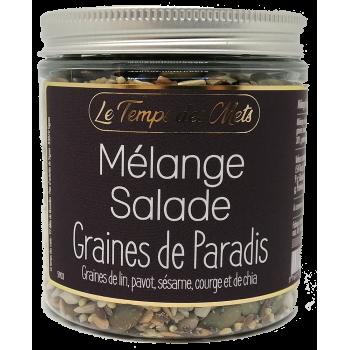"""Mélange Salade """"Graines de Paradis"""" - 170g"""