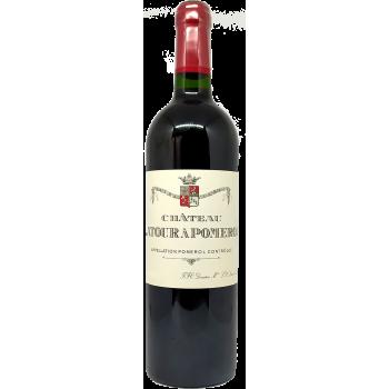 Château LaTour Pomerol - Pomerol - Rouge 2012