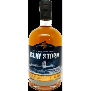 Islay Strom - Single Malt - Ecosse