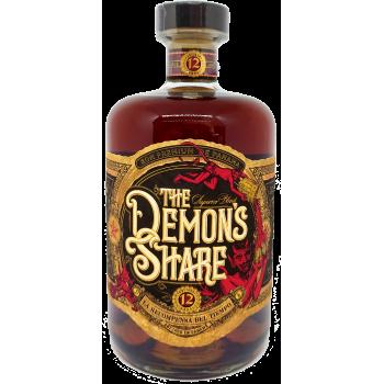 Demon's Share 12ans - Panama