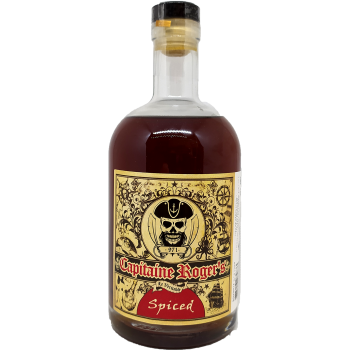 Capitaine Roger's Spiced -  Caraïbes