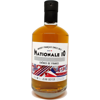 Nationale 10 - Single Malt - France